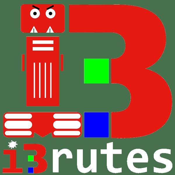 iBrutes Media logo