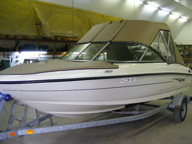 Boat Covers and Accessories  Able Canvas