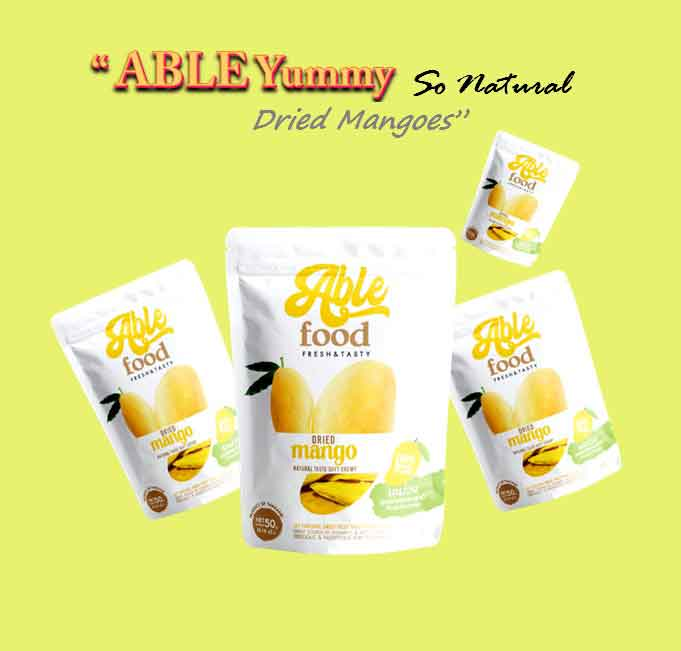 Dried-mango-50g