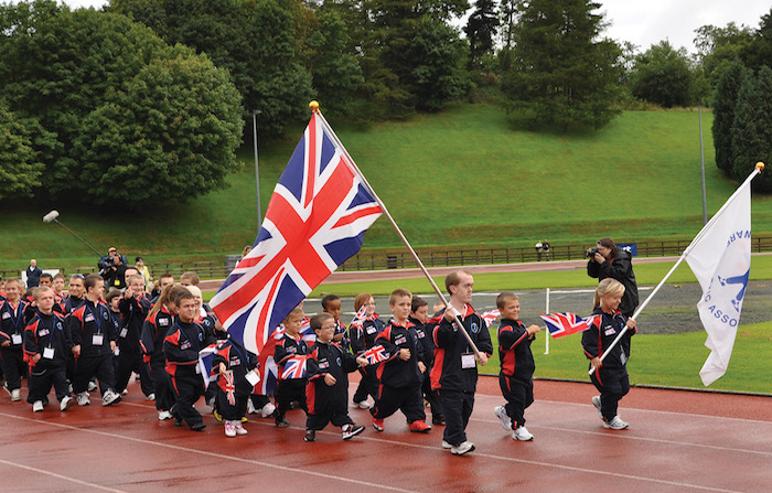 Dwarf Sports Association UK Urges People With Dwarfism And