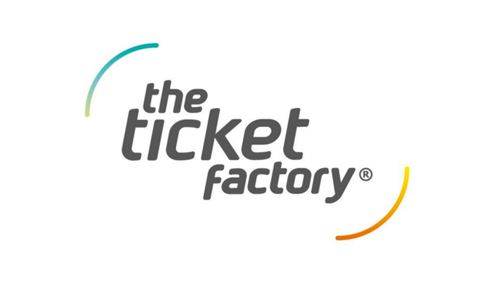 The Ticket Factory Launch Online Booking Service for