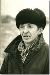 дедушка СПб в ватнике.1