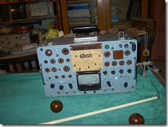 тестер для проверки радио-ламп. 001