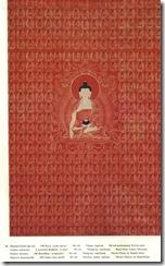 Сто Будд..См. Монг. картина
