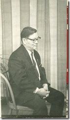 Попович Николай Иванович. 1