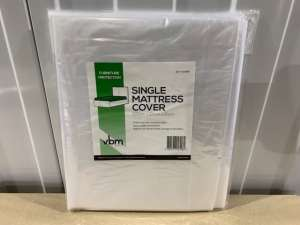 single mattress cover adelaide plastic cheap