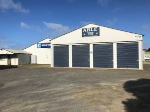 locations Able Self Storage, Locations Able Self Storage South Australia