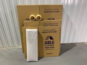 Moving pack medium cardboard adelaide packaging moving boxes