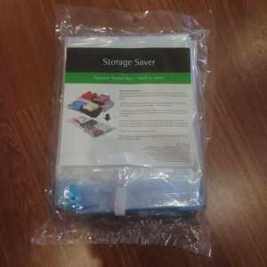 Small Vacuum Bag
