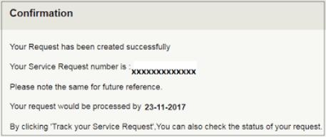 aadhar card number link process