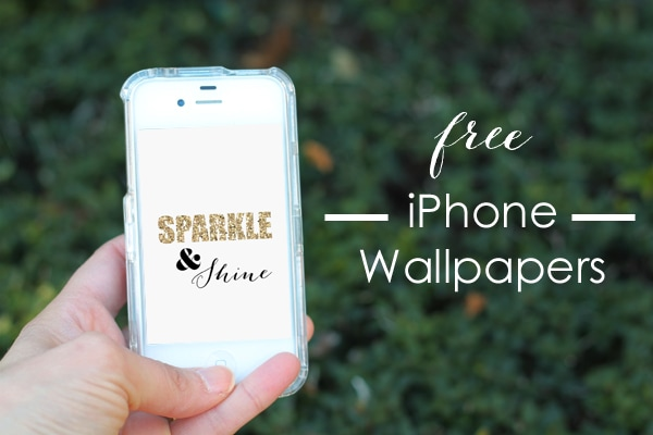 New Free iPhone Wallpaper Downloads