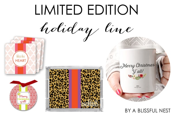 ABN Holiday Gift Shopping Sneak Peeks!