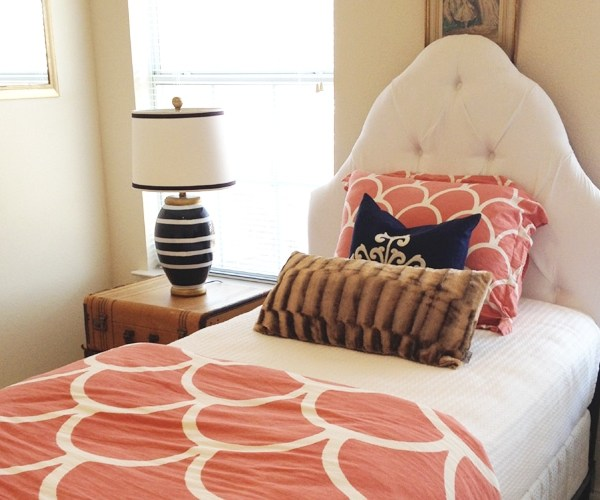 Guest Bedroom Ideas – The Before