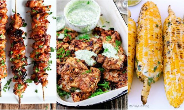 30 Best BBQ Recipes for Summer