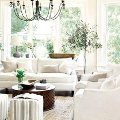 Light Grey Sofa With Dark Carpet Leather Chesterfield How To Decorate Neutral Colors (+ Tips On Picking The ...