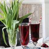 Cherry Sangria Cocktail Recipe