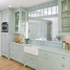 Farmhouse Kitchen Cabinets Timers Ideas For Fixer Upper Style Industrial Flare Crown Point Cabinetry 20 Farmhousekitchen Farmhousestyle