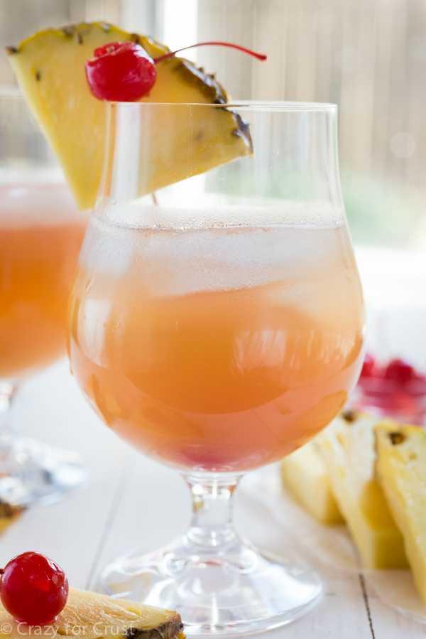 Island Breeze Cocktail, 20 Best Summer Cocktails