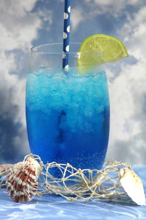 Ocean Breeze Cocktail, 20 Best Summer Cocktails
