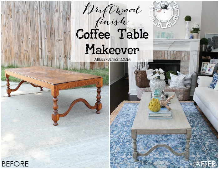 if you love the coastal driftwood look then this is for you learn the easiest