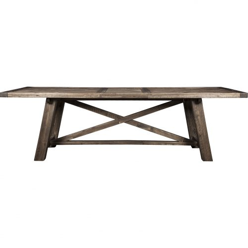 I cannot believe all these dining tables are so affordable! This is such a great round up of dining tables from farmhouse style to a more transitional look. More on https://ablissfulnest.com/ #diningroom #diningtable #designtips #homedecor #diningroomideas