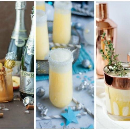 20 Best Summer Cocktails A Blissful Nest