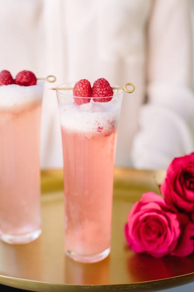 20 Delicious Valentine's Day Cocktail Recipes with Lots of