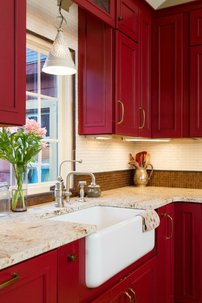 beautiful kitchen cabinets cherry brook 20 cabinet colors a blissful nest