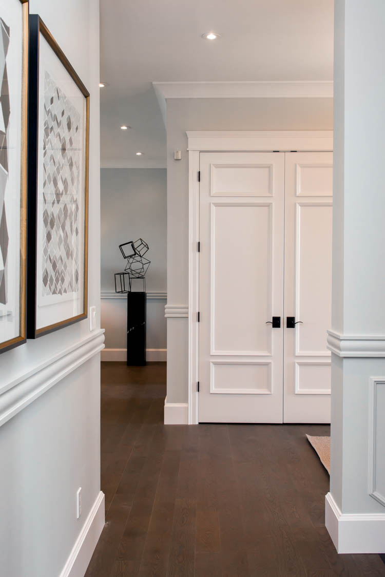 How to Select The Right Interior Door Style