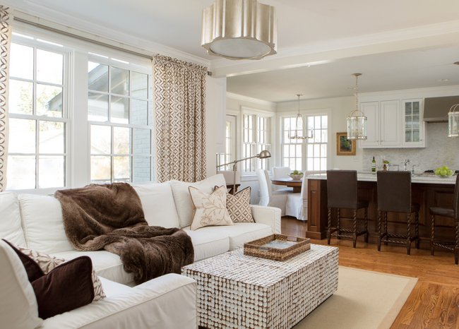 Interior designers best paint colors for your living room, head over to https://ablissfulnest.com/ for more #paintcolors #interiordesigntips