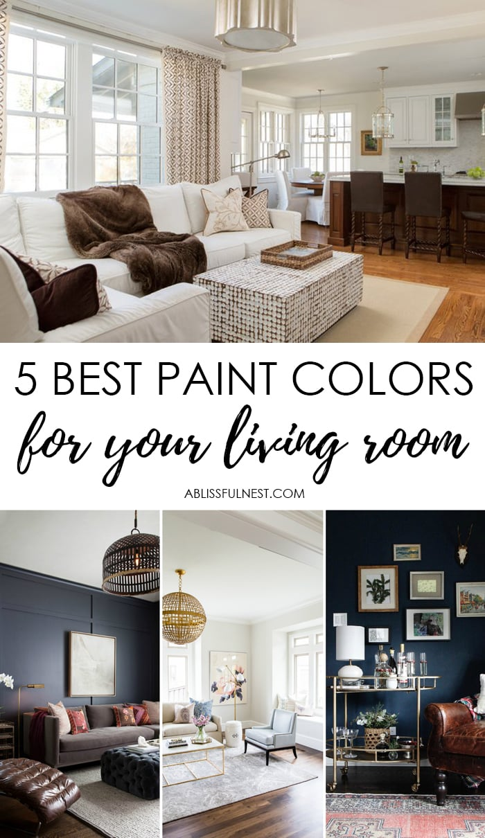 color for living rooms room leather sofas paint colors your 5 home interior designers best head over to https