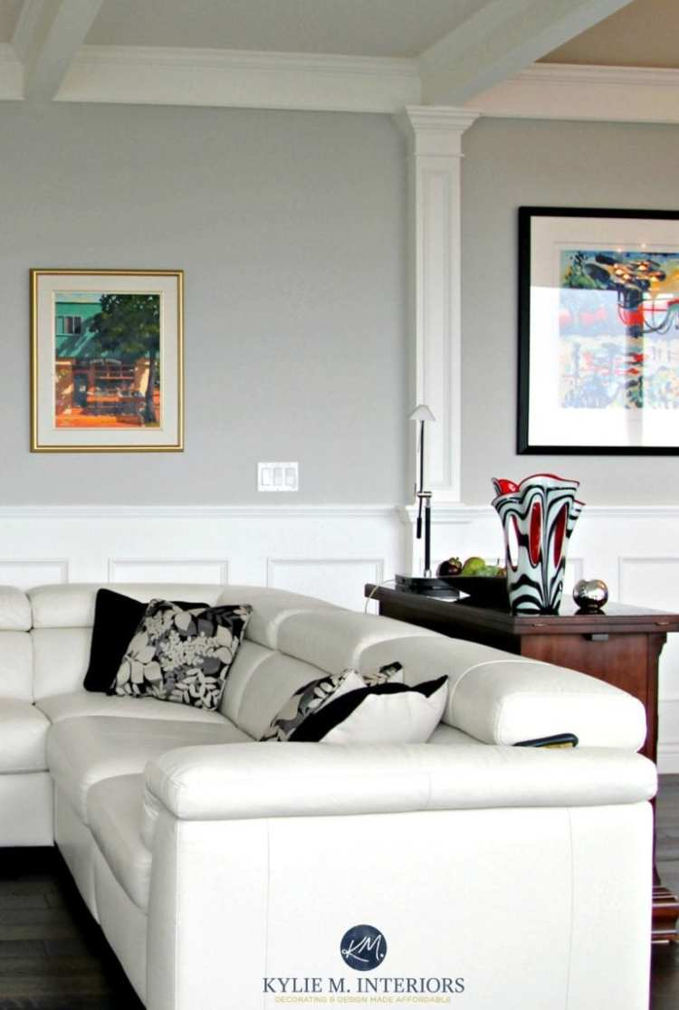 Paint colors for your living room 5 paint colors for - Grey paint living room ...