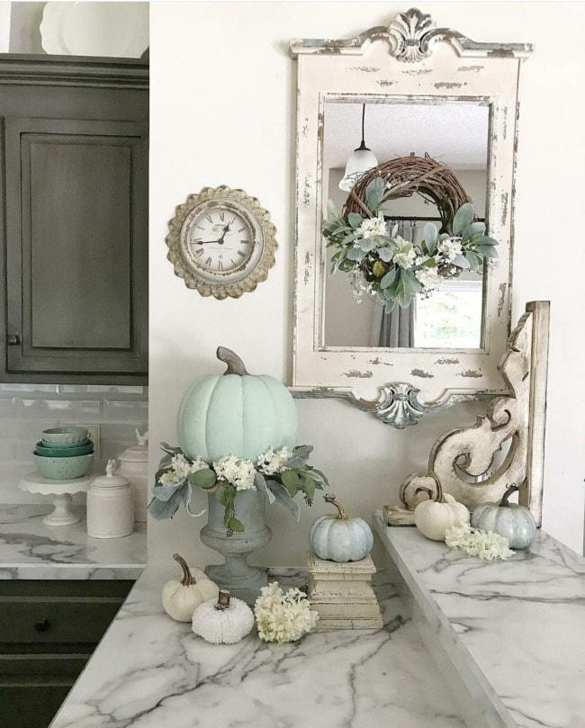 Gorgeous Neutral Fall Decor Ideas A Blissful Nest
