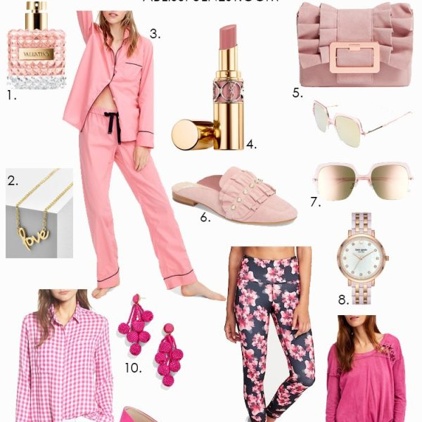 The BEST Valentines Day Gift idea guide! #valentinesday #galentinesday #valentinelove #galentines #galentine #valentinesweek
