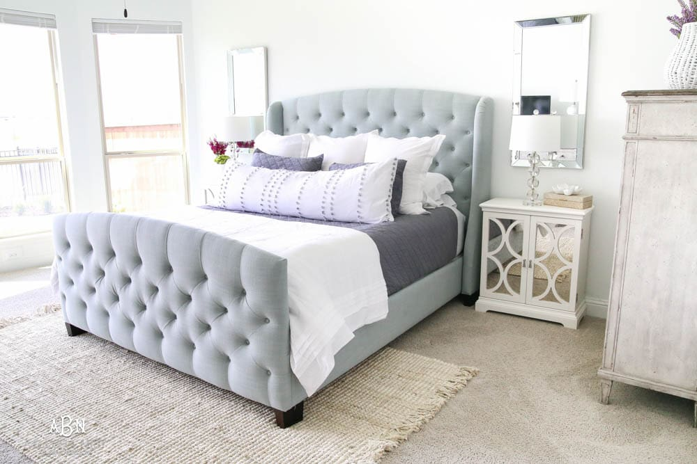 Bedroom Decor Ideas With Bassett Furniture A Blissful Nest
