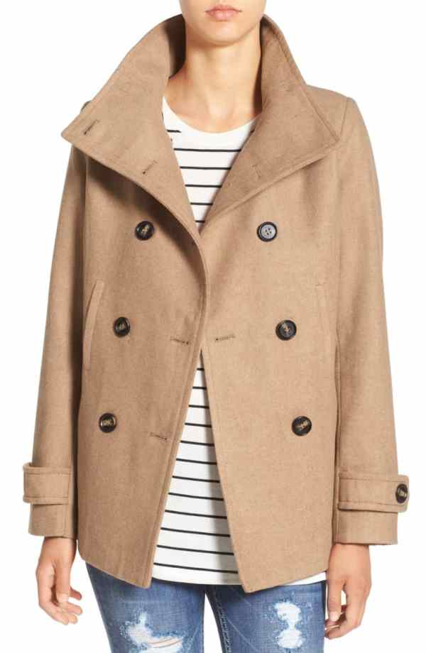 THE coat for the season and less than $40!