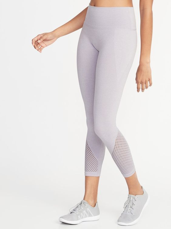 The comfiest leggings for the perfect athleisuer wear look.