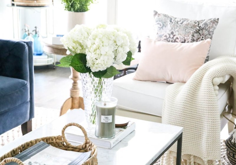 Create a home that is the heart beat of your family with these tips + ideas! #ad #OnAnyStage #BringHeartHome