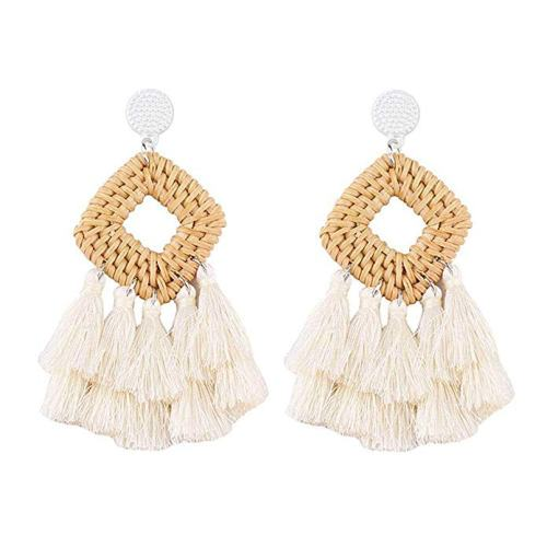 The perfect Summer statement earrings!