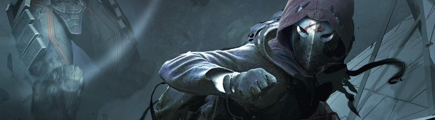Deathgarden - Rasanter Multiplayer-Action-Titel für PS4 angekündigt - PS4 Shooter - PS4-Magazin.de