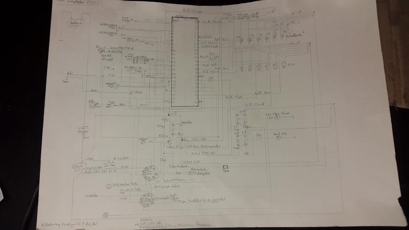 E30 Engine Wiring Diagram