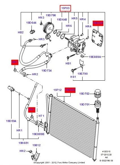 2000 ford focus brake light wiring diagram