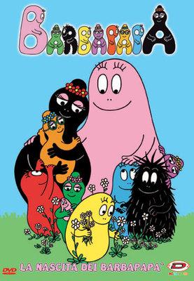 Barbapapà [serie Completa 14 dvd] (1976).Avi Dvdrip Xvid Ac3 - ITA