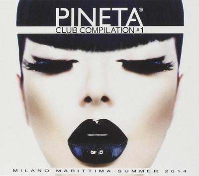 VA - Pineta Club Compilation Vol.01 (2014) .mp3 - V0