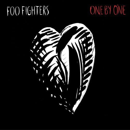 Foo Fighters - One by One (Special Limited Edition) (2002)