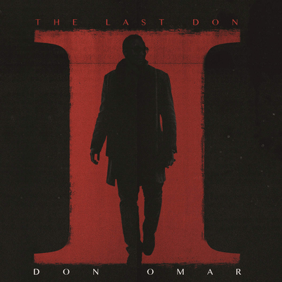 Don Omar - The Last Don II (2015) .mp3 - 320kbps
