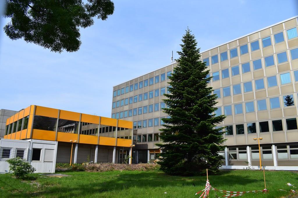 Bochum Wohnquartier Wielandstrae in Planung  Deutsches ArchitekturForum