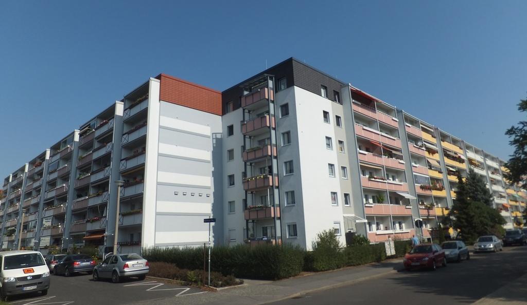 Dresden OST Projekte in Gruna Tolkewitz Seidnitz