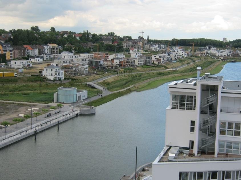 Dortmund Phoenix See PlanungBau  Seite 61  Deutsches