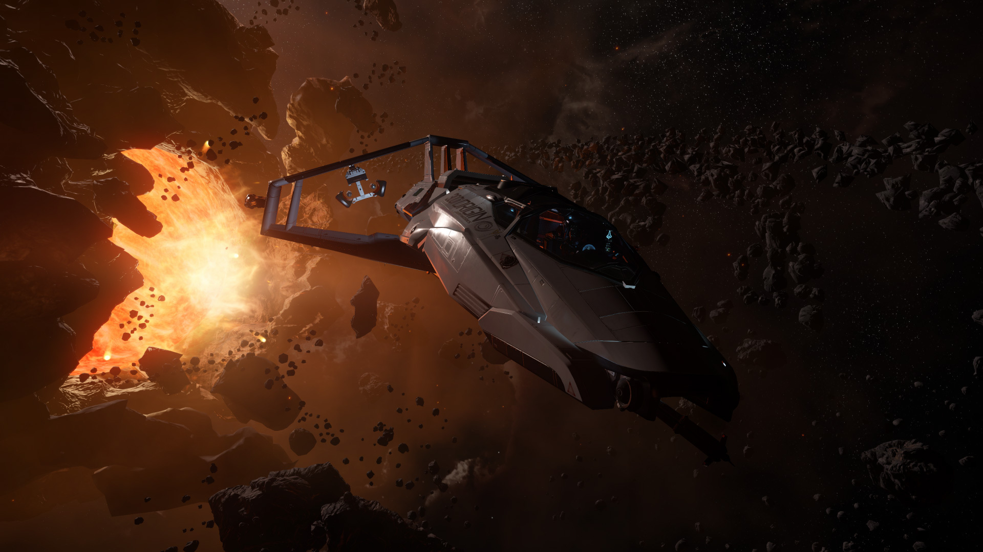 Star Citizen Pre Alpha Arena Commander Dogfighting NeoGAF